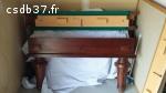 Billard Chevillotte (Pompadour 2.60)